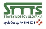 STAVBY MOSTOV SLOVAKIA